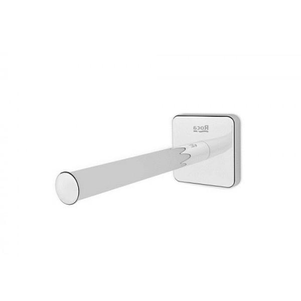 Държач за тоалетна хартия с акцент на ширина