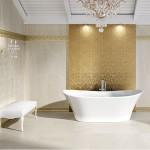 Функционални плочки за баня ELIANA WALL от Aparici (Испания)