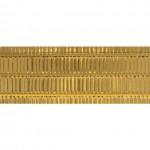 Стенни плочки за баня златист декоративен модул – Montblanc Gold Teide