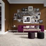Декоративна колекция гранитогрес с дървесен ефект LARIX от Ariana Ceramica (Италия)