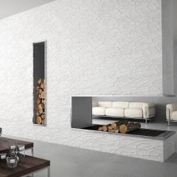 Колекция плочки за баня в леден цвят GLACIAR (Испания)