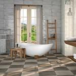 Удивителна колекция плочки за баня от Cifre (Испания)
