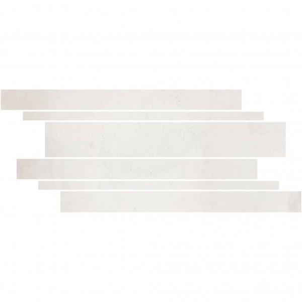 Стенни плочки с модел на шисти в бял цвят от Cifre (Испания)