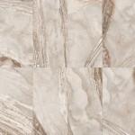 Прекрасен гранитогрес в бежов цвят с мраморен ефект SUPREME Onyx Prestige от Flaviker (Италия) - II качество