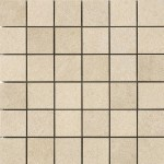 Съвременни плочки Mosaico 36 pcs Beige от Fondovalle (Италия)