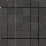 Екстравагантни декорни плочки Mosaico 36 pcs Black от Fondovalle (Италия)