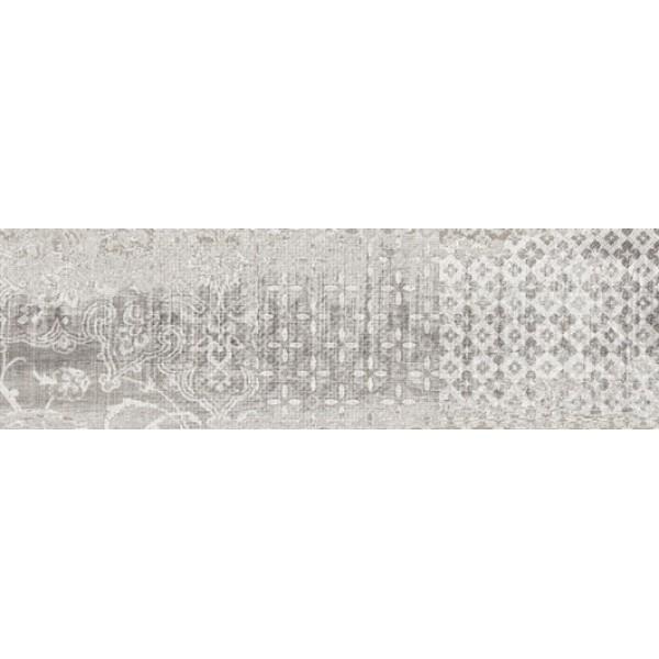 Гранитогрес плочки с размери 20.2 x 66.2 см. Origen Gris Deco