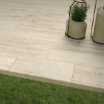 Класически гранитогрес с ефект на паркет Woody floor от TUSCANIA (Италия)