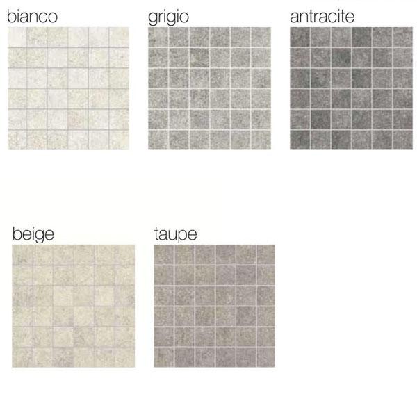 Гранитогрес плочки Technika mosaico 36  с размер 30 x 30 см.