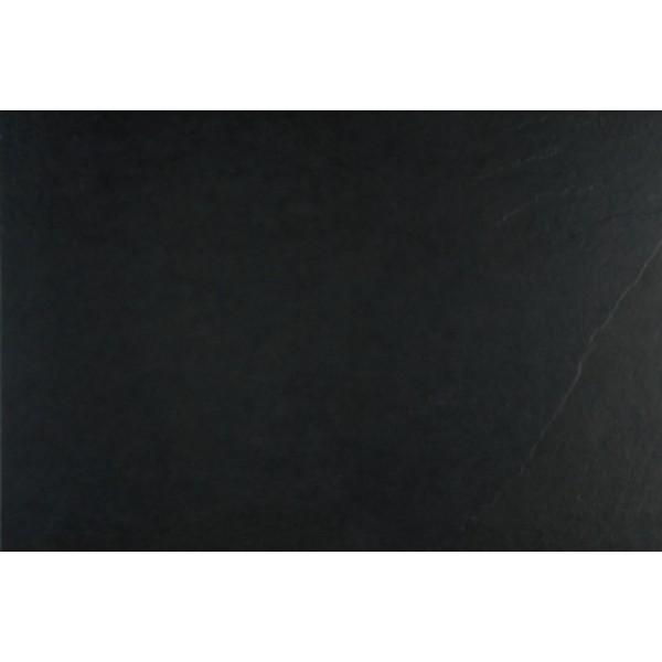 Гранитогрес плочки с размери 44 x 66 см. Bierzo Black