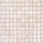Гранитогрес плочки с размери 33.3 x 33.3 см. Мозайка бежов