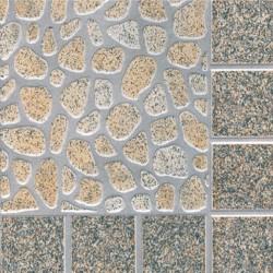 Гранитогрес плочки с размери 33 x 33 см. Мелник