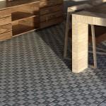 Вдъхновяващи плочки от гранитогрес Рубик от KAI GROUP (България)