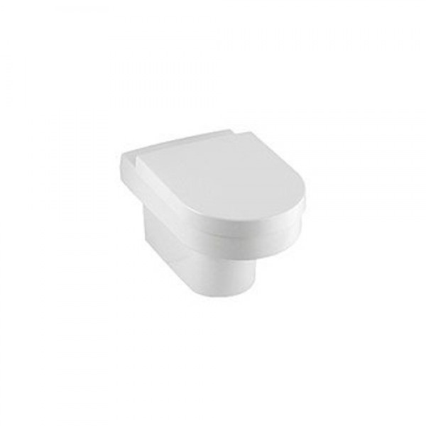 Авангардна Окачена тоалетна чиния Quattro K63100 - Sanitec Kolo Полша