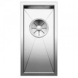 Стоманена мивка за кухненски плот BLANCO ZEROX 180-U