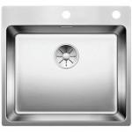 Стоманена мивка за кухня – BLANCO ANDANO 500-IF/A