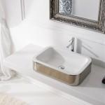 Бяла Мивка Next - тип правоъгълна вана