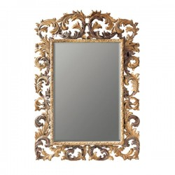 Елегантно огледало за баня - HERBERT