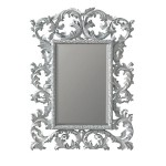 Изящно огледало за баня - JEREMY
