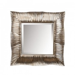 Красиво огледало за баня - QATAR