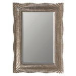 Масивно огледало за баня - SAMIRA