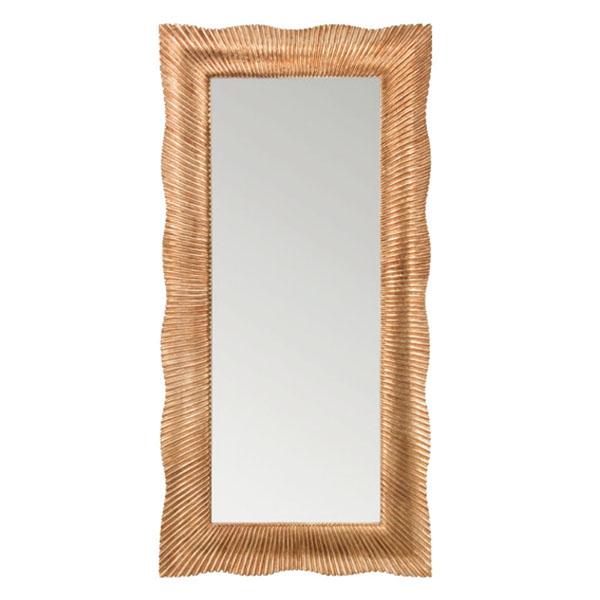 Интересно огледало за баня CROAZIA