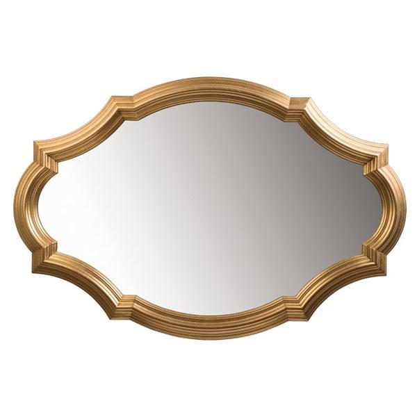 Луксозно огледало за баня - SEBASTIEN