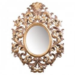 Масивно огледало за баня - DELACROIX
