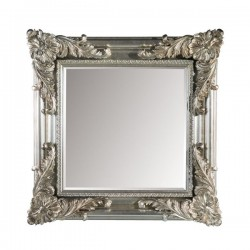 Ефектно огледало за баня BAUDELAIRE