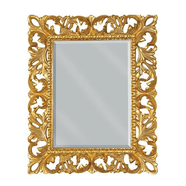 Изящно огледало за баня  UMBRIA
