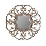 Елегантно огледало за баня - EDIT
