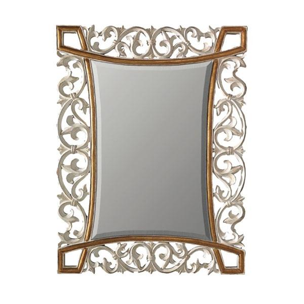 Красиво огледало за баня JORIS