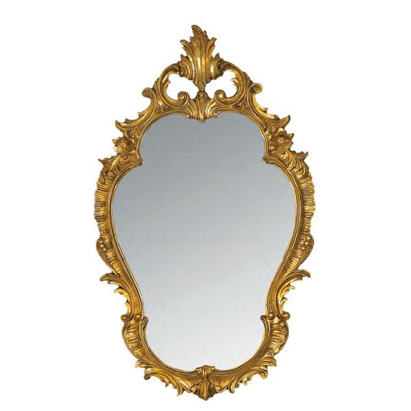 Аристократично огледало за баня