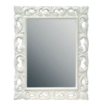 Огледало за баня с музикално вдъхновение