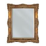 Неокласическо огледало за баня