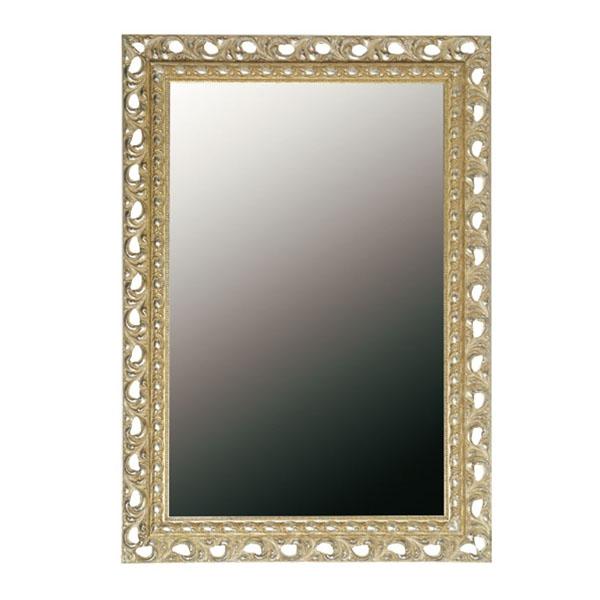 Огледало за баня по мотиви на художника Рафаело