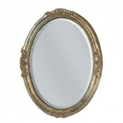 Огледало за баня с дъх на Венеция