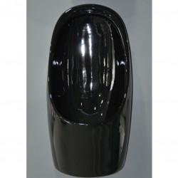 Черен писоар порцелан