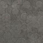 Decor Octogon Antracita 20x20 см -плочки за стена
