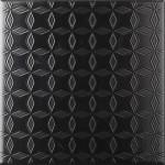 Decor Black and White Negro 3 -плочки за стена
