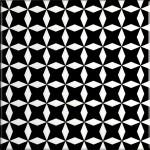 Decor Black and White Mix 3 -плочки за стена