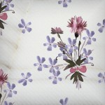 Elysian Decor Perla 5 15x15 см - декорни плочки за баня