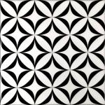 Decor Black and White Mix 4 -плочки за стена