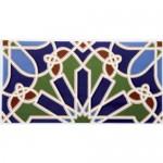 Alhambra Base -плочки за стена