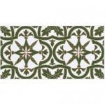 Triana Verde Base - декорни плочки за баня