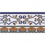 Cenefa Medina - декорни плочки за баня