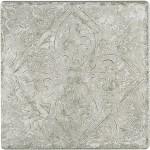 Сив гранитогрес декорация хералдика – Pietra d'Assisi Grigio 31776