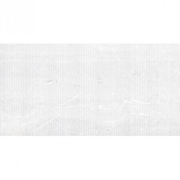 Бели декоративни плочки за баня Deco Patagonia Blanco