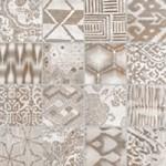 Плочки за баня бежова мозайка Mosaico Pandora Crema