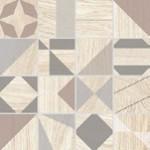 Плочки за баня мозайка бежово Mosaico Kaleido Crema